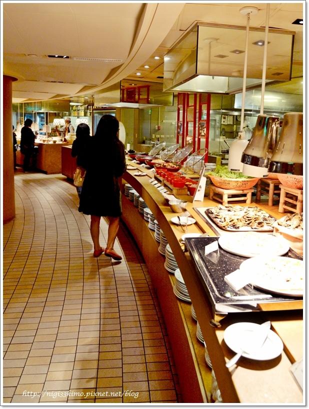 遠東咖啡晚餐28