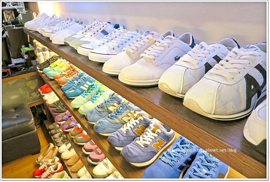 洗鞋職人12