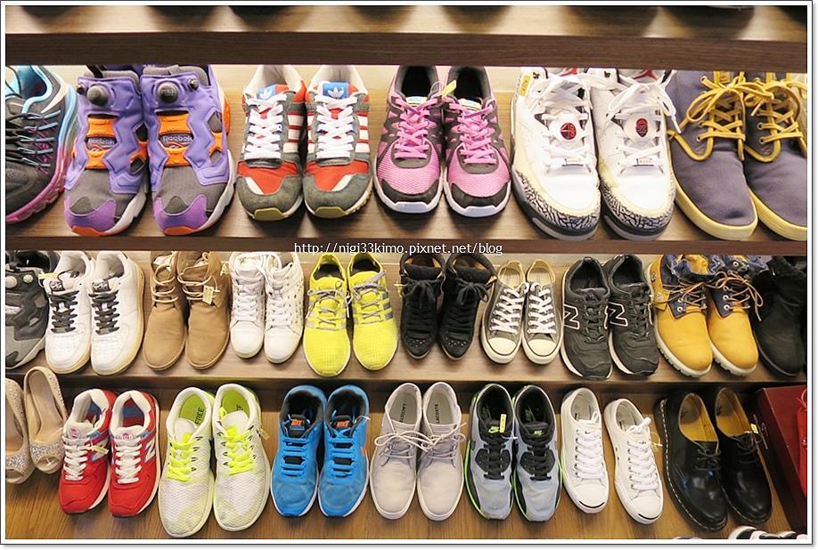洗鞋職人13