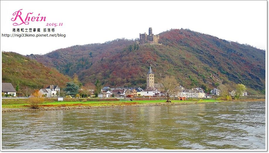 游萊茵河5