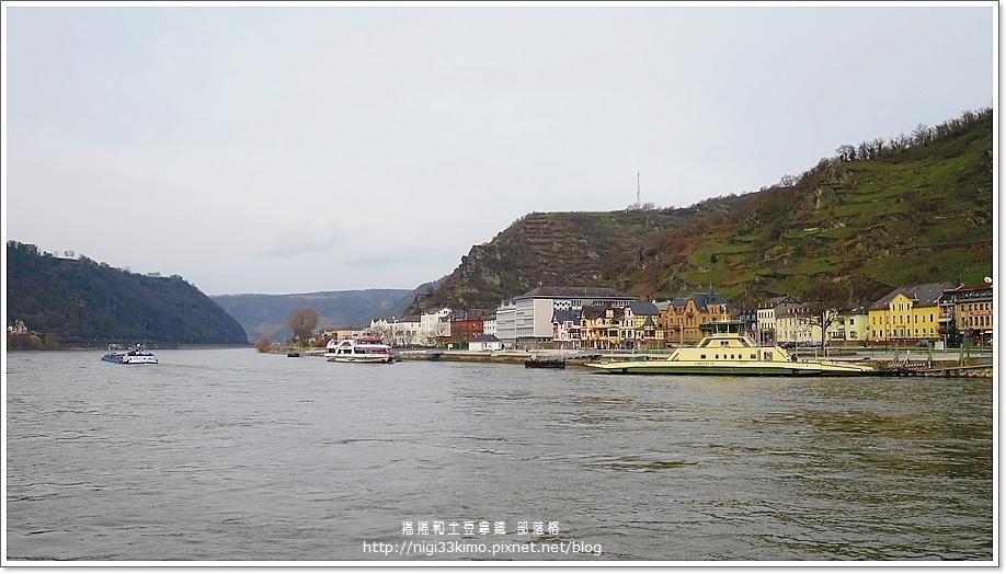 游萊茵河9