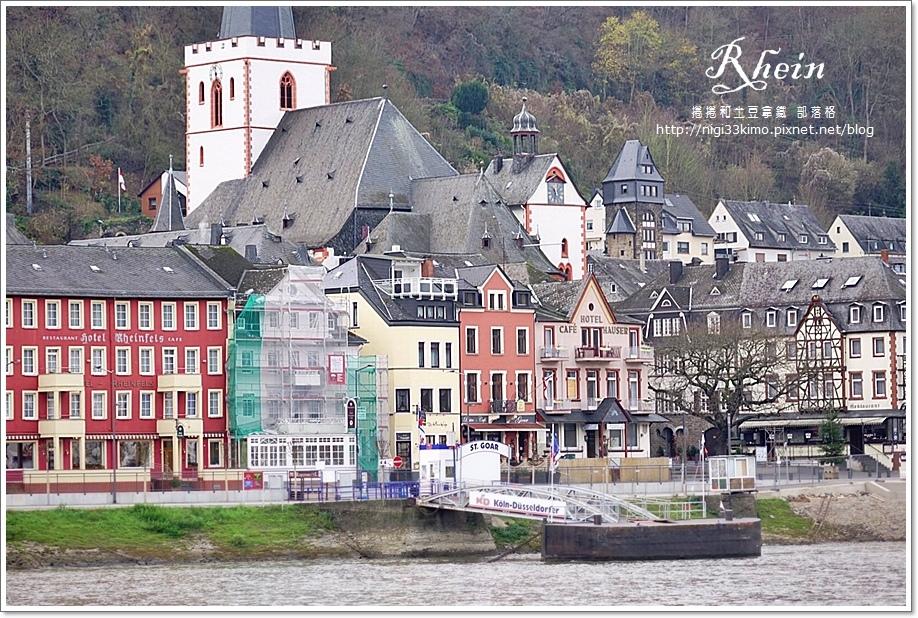 游萊茵河12