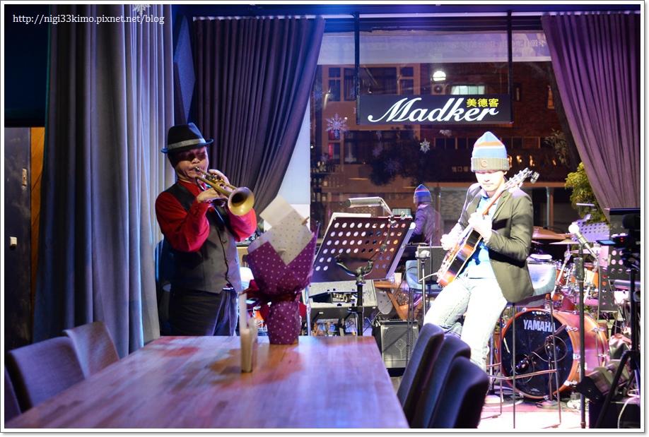 美德客音樂餐廳20