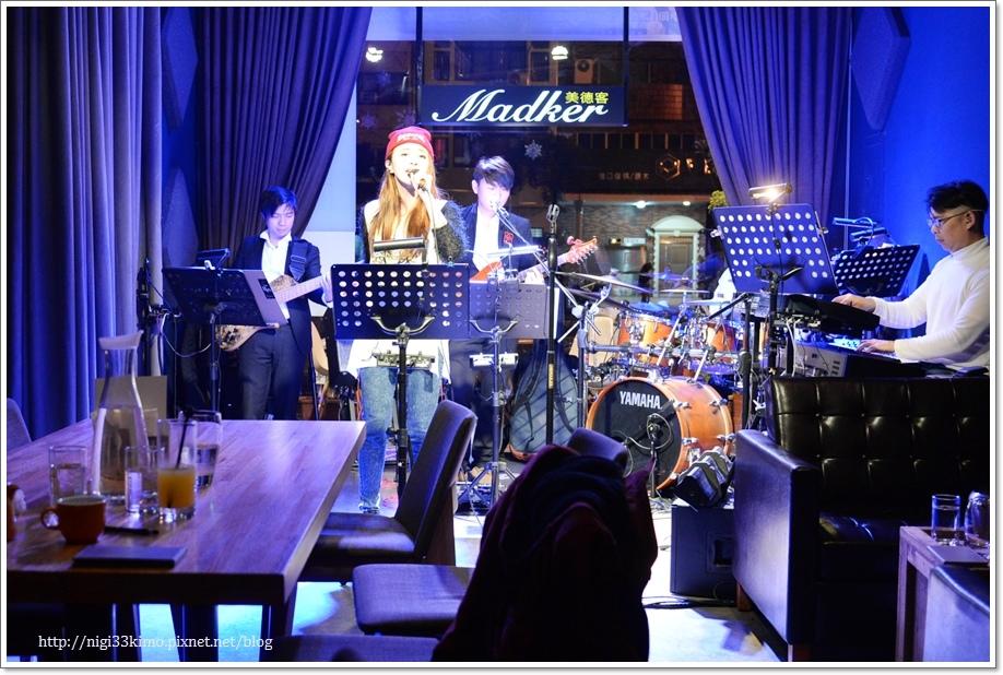 美德客音樂餐廳21