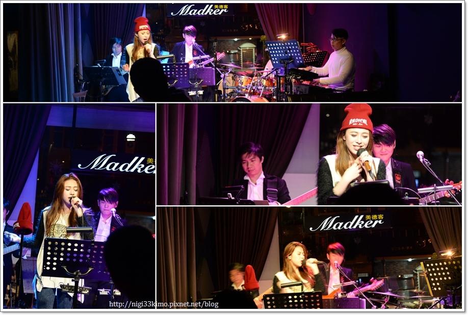 美德客音樂餐廳23