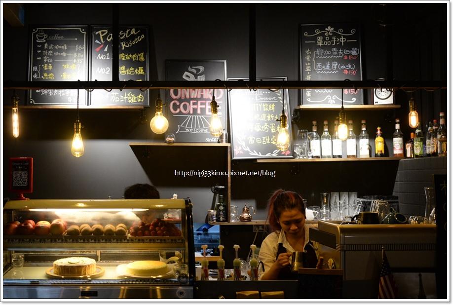 安窩咖啡15