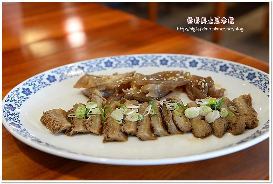 林素蘭牛肉麵10