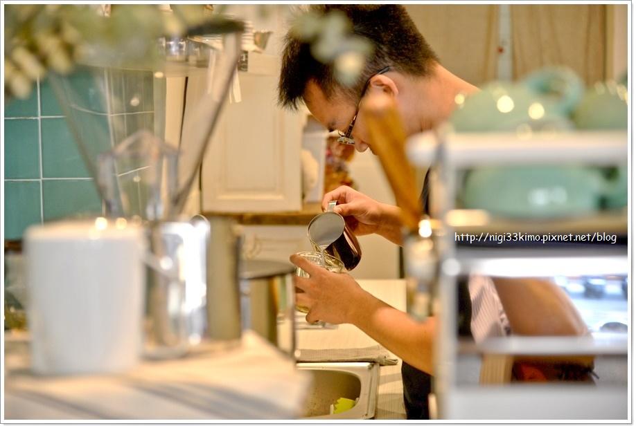 探覺咖啡09