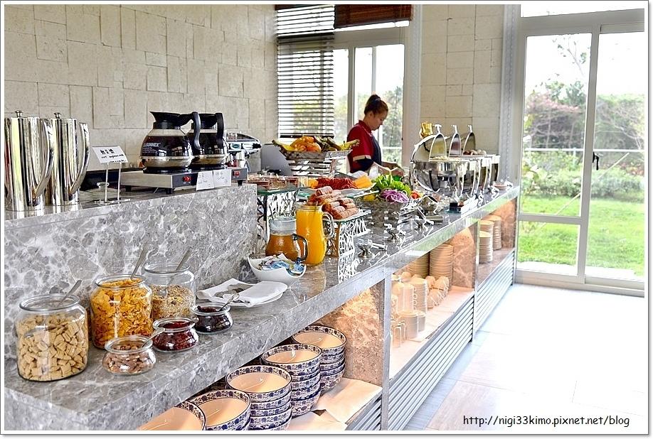 姊妹沙灘民宿早餐16