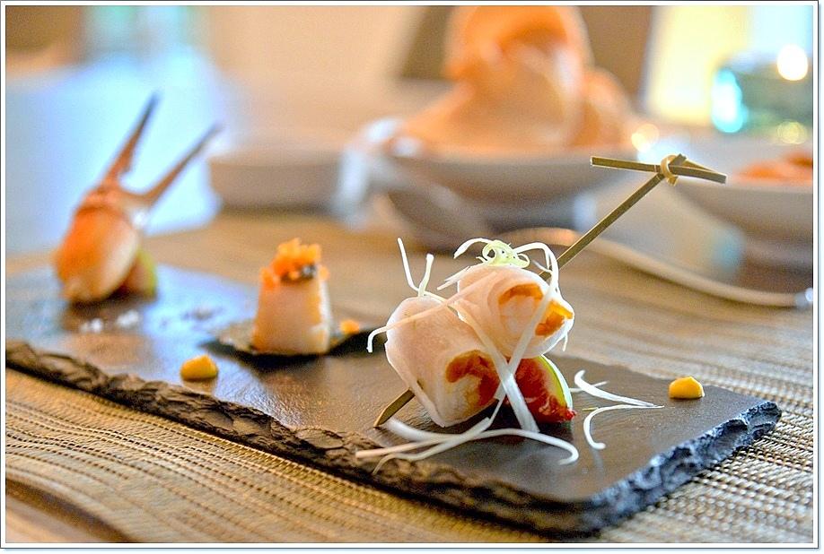華泰瑞苑晚餐10