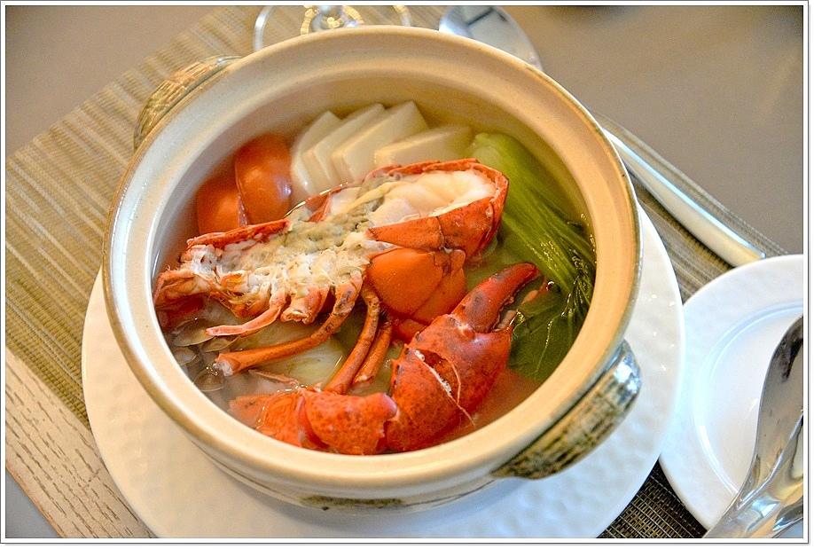華泰瑞苑晚餐16
