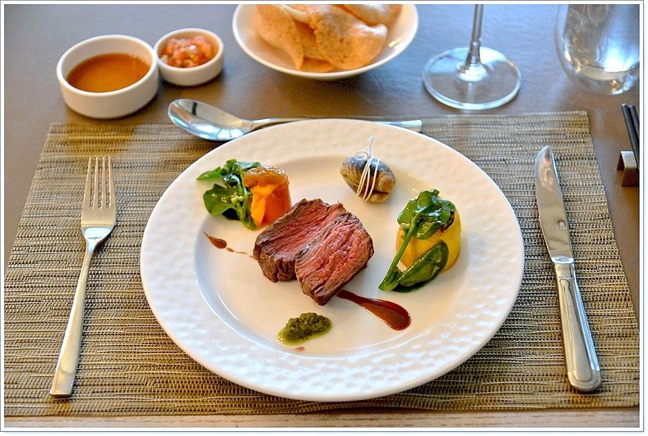 華泰瑞苑晚餐18