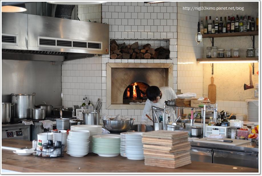 波波廚房17