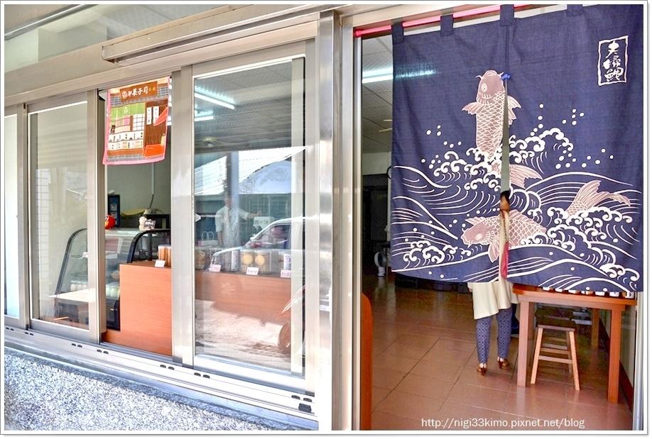 奈良櫻烘焙22