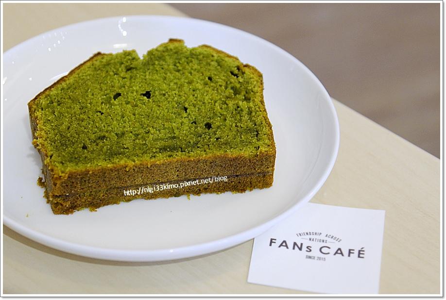 楠梓FANS CAFE03