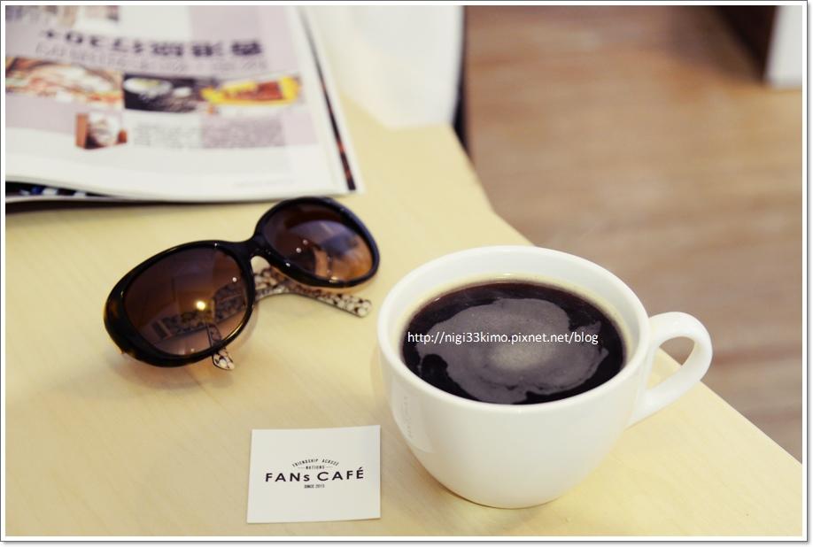 楠梓FANS CAFE09