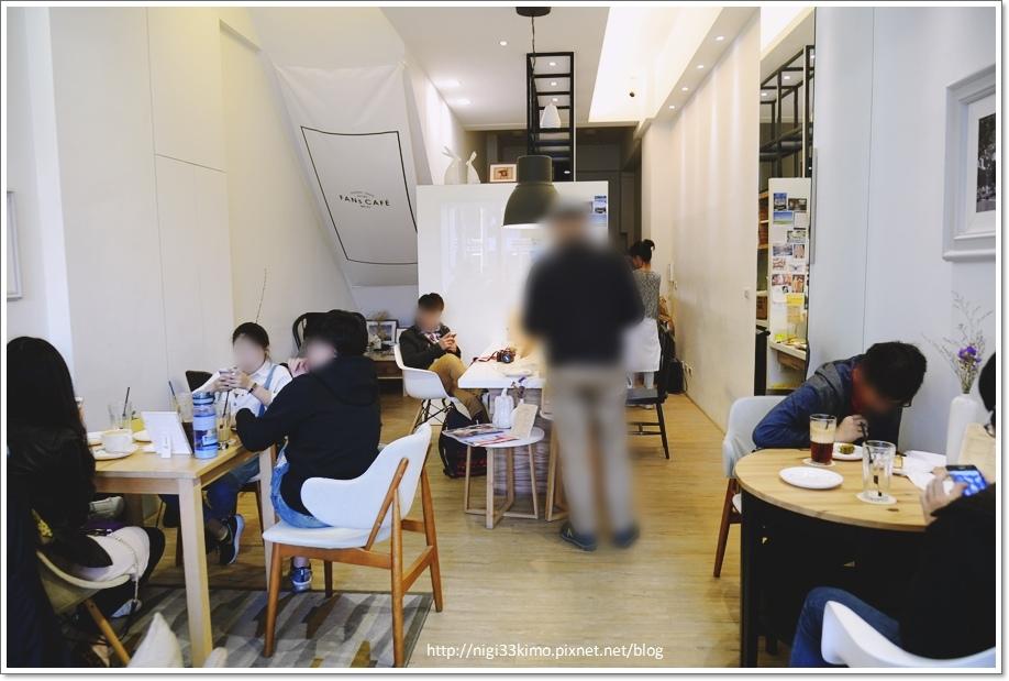 楠梓FANS CAFE14