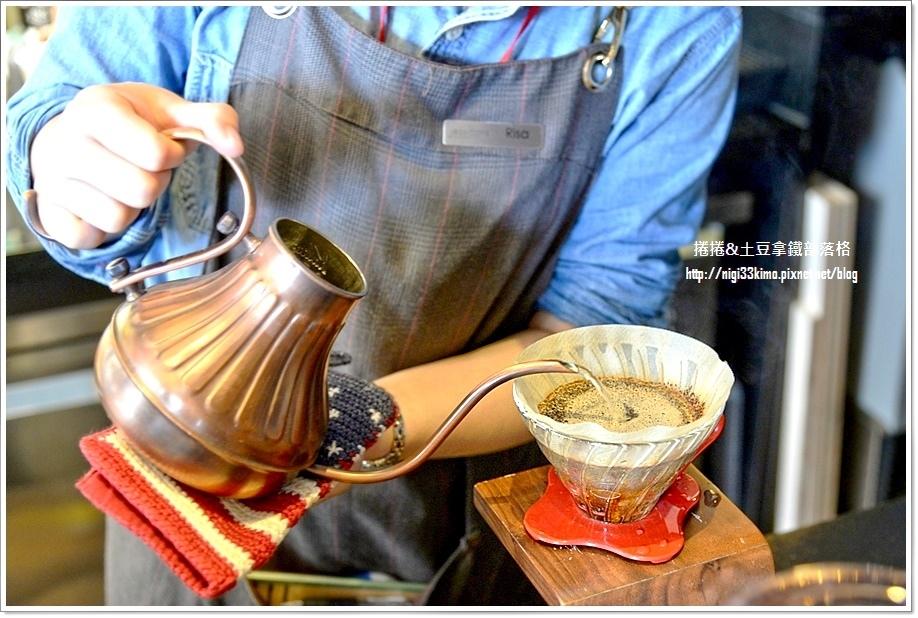 捷絲旅咖啡11