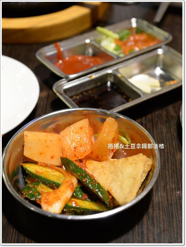 槿韓食堂20