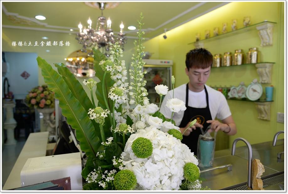 茶藝復興鼓山店16