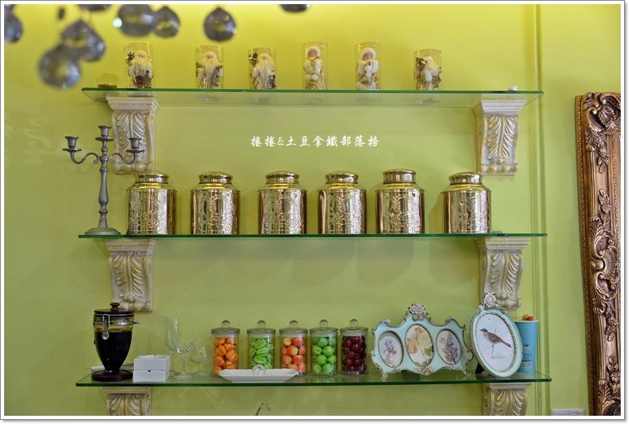 茶藝復興鼓山店18