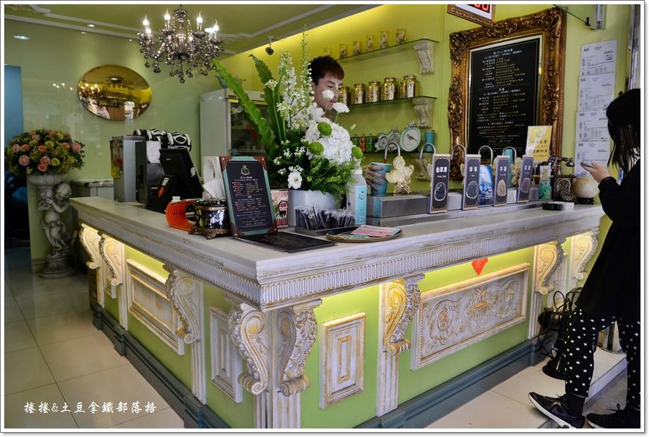 茶藝復興鼓山店19