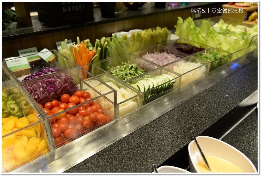 捷絲旅蔬食15