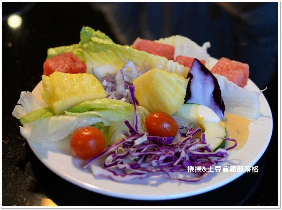 捷絲旅蔬食34