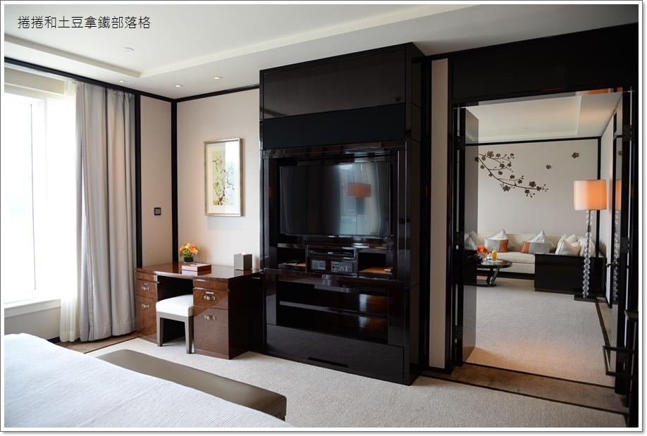 半島酒店海景套房  (2)