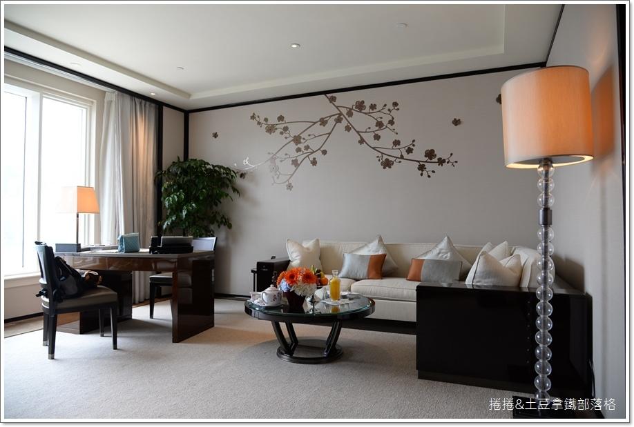 半島酒店海景套房  (5)
