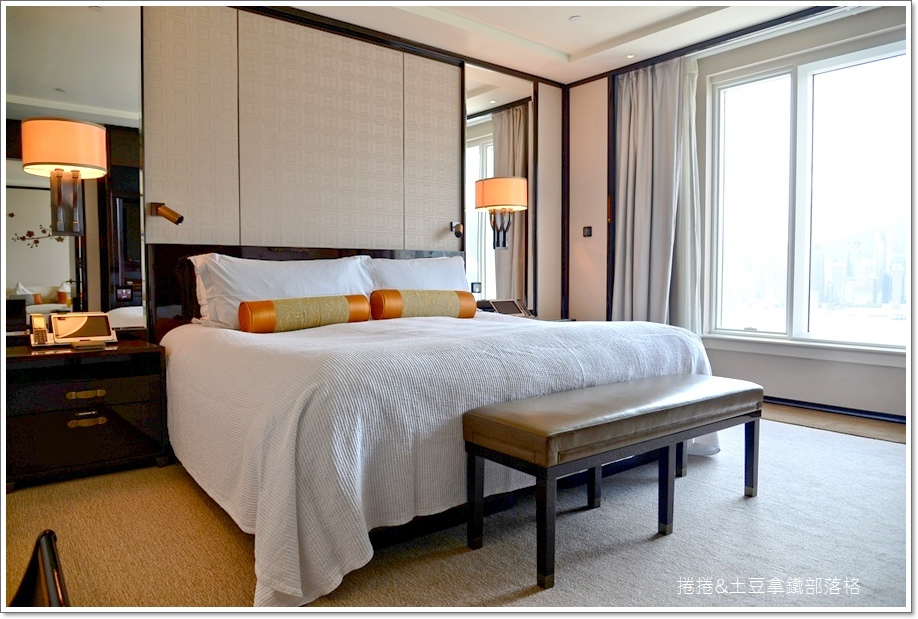 半島酒店海景套房  (11)