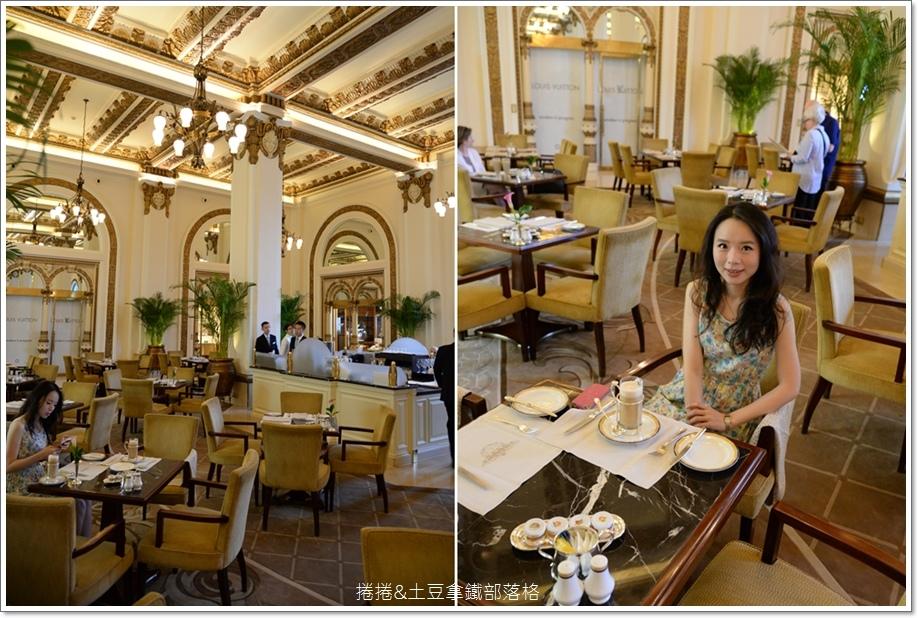 半島酒店早餐01