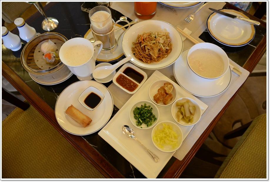 半島酒店早餐02