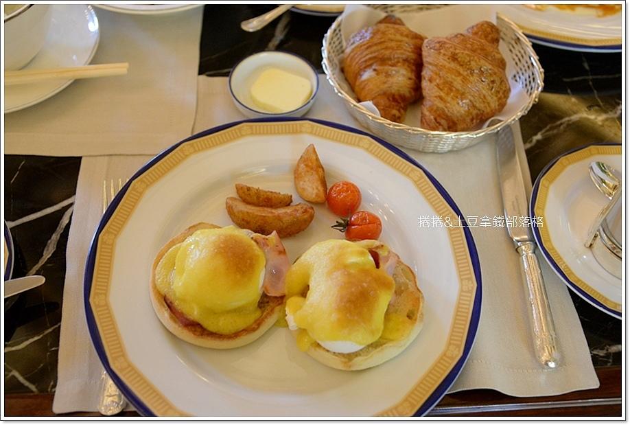 半島酒店早餐04