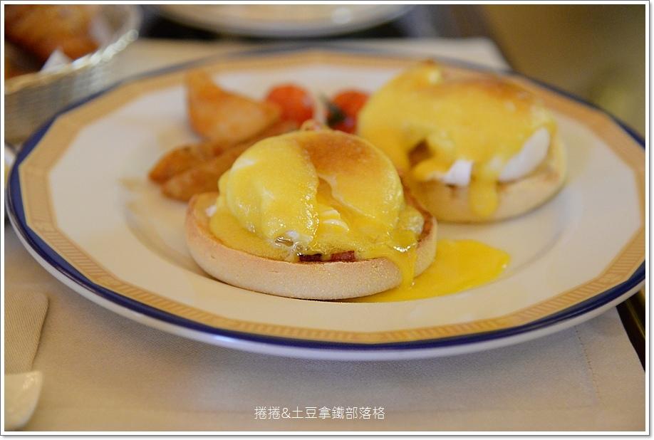半島酒店早餐05