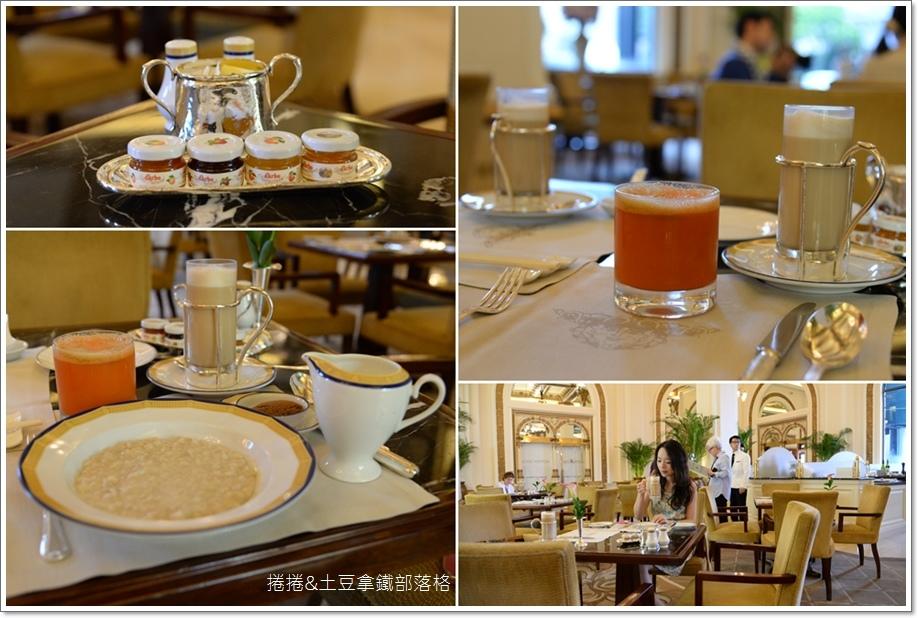 半島酒店早餐07