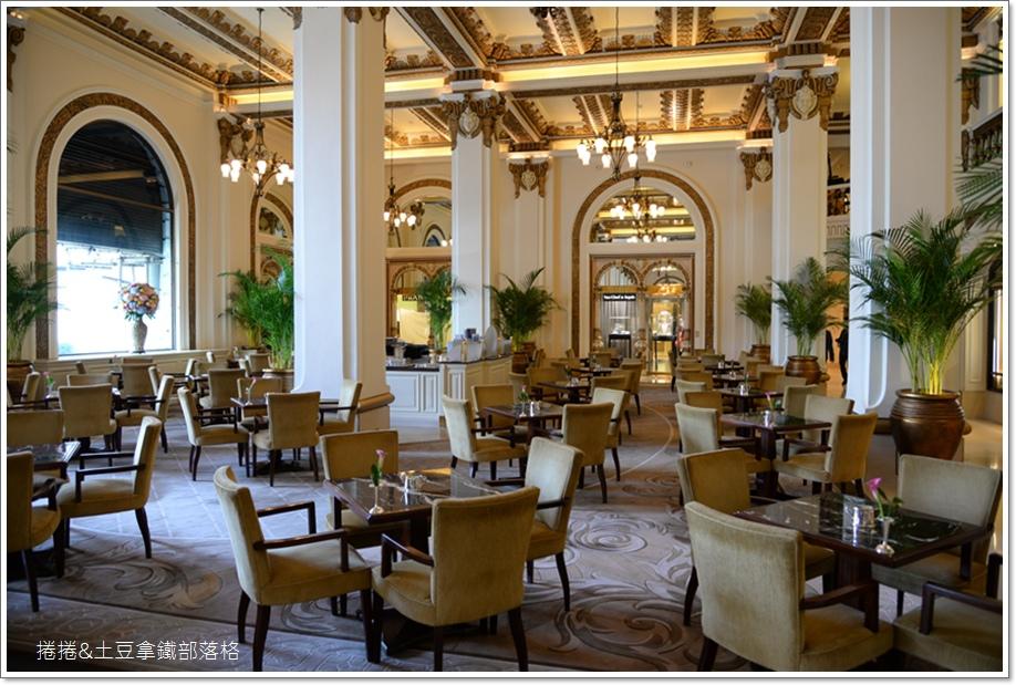 半島酒店早餐14
