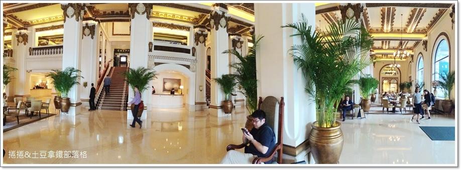 半島酒店環境04