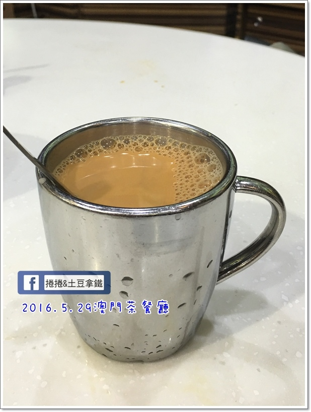 澳門茶餐廳9