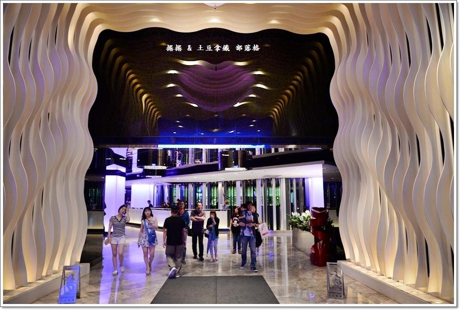 The Mira酒店01.JPG
