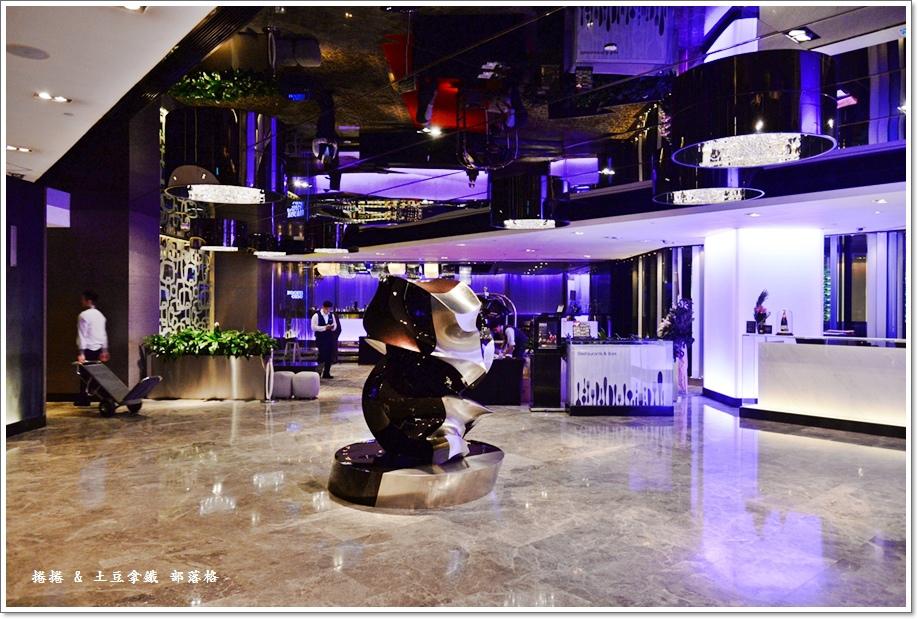 The Mira酒店04.JPG