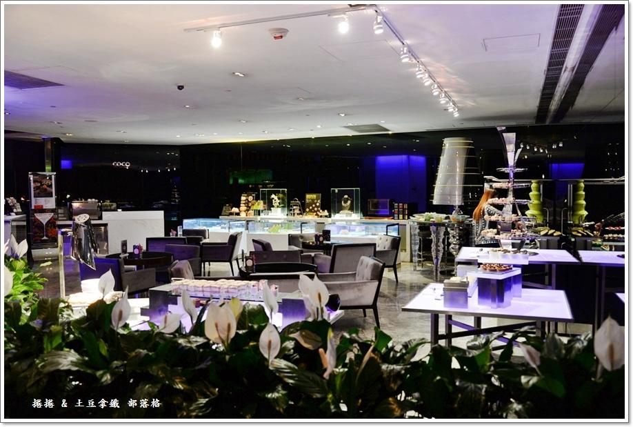 The Mira酒店17.JPG