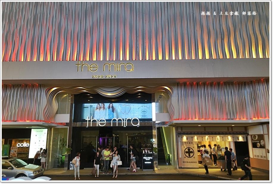 The Mira酒店21.JPG