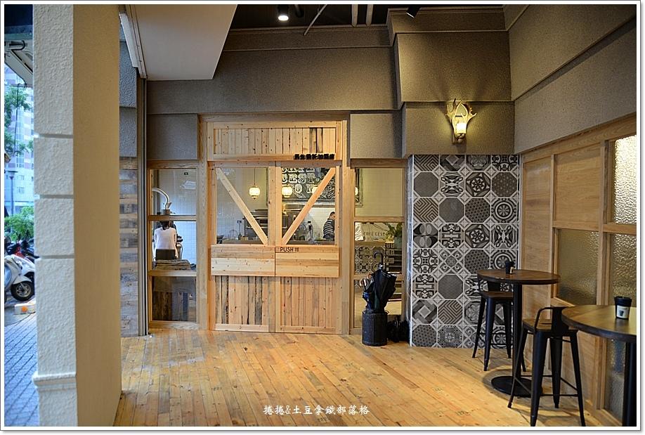 卡非小食光民生店01