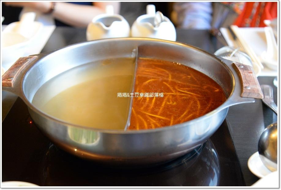 漢來港式火鍋9