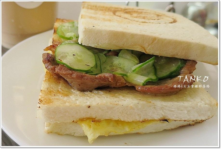炭烤三明治13
