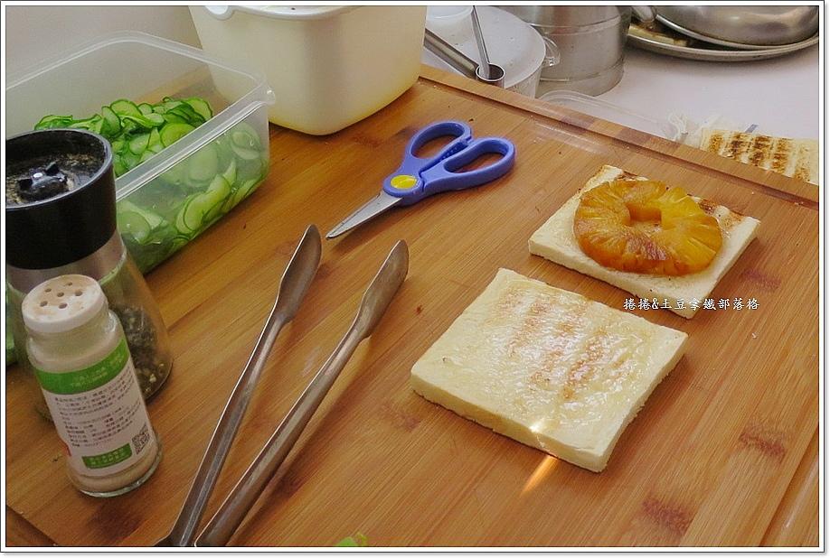 炭烤三明治15