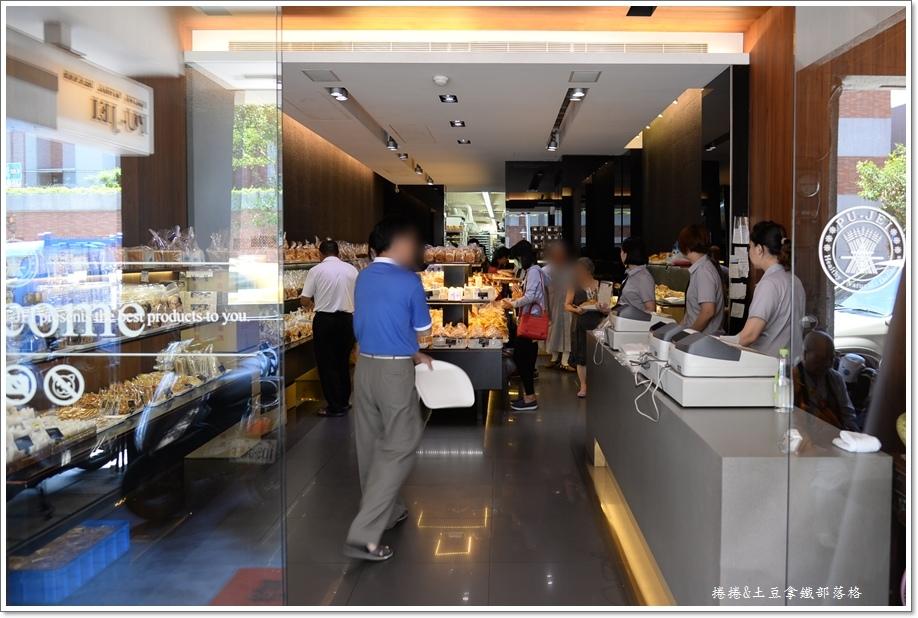 葡吉麵包店16