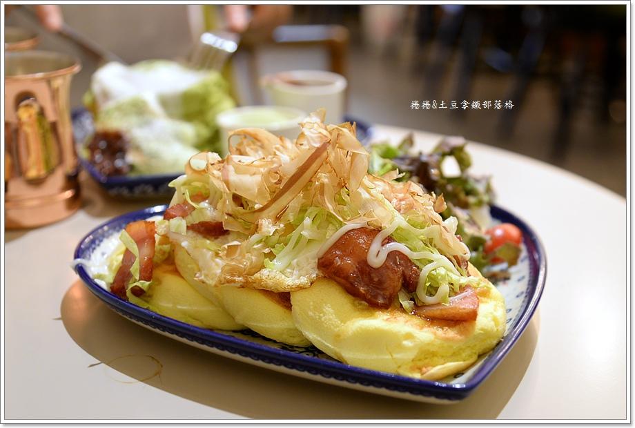 Autumn熱鬆餅12