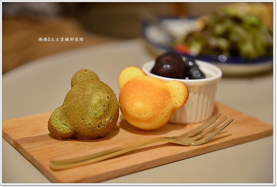 Autumn熱鬆餅16